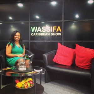 The Wassifa Caribbean Show