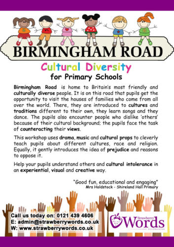 Birmingham_Road_-_cultural_awareness_workshop