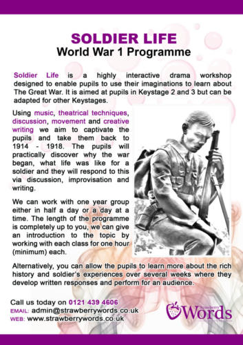 WW1_and_West_Indian_soldiers_workshops_for_primary_schools